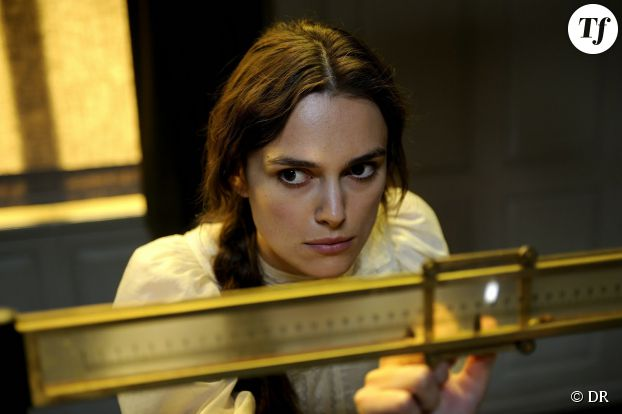 A dangerous Method de David Cronenberg