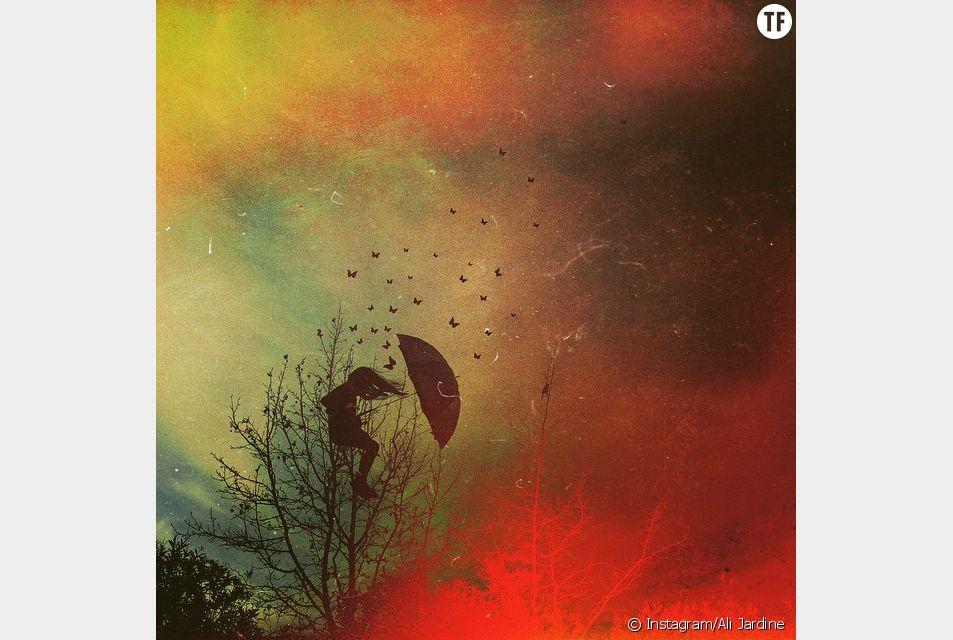 Ali Jardine : découvrez les montages de la sensation d'Instagram