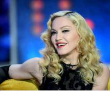 Madonna nue en photo provoque la censure des réseaux sociaux