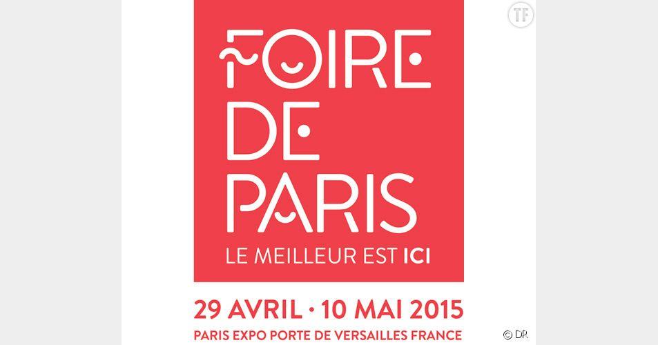 Les infos pratiques sur la Foire de Paris 2015