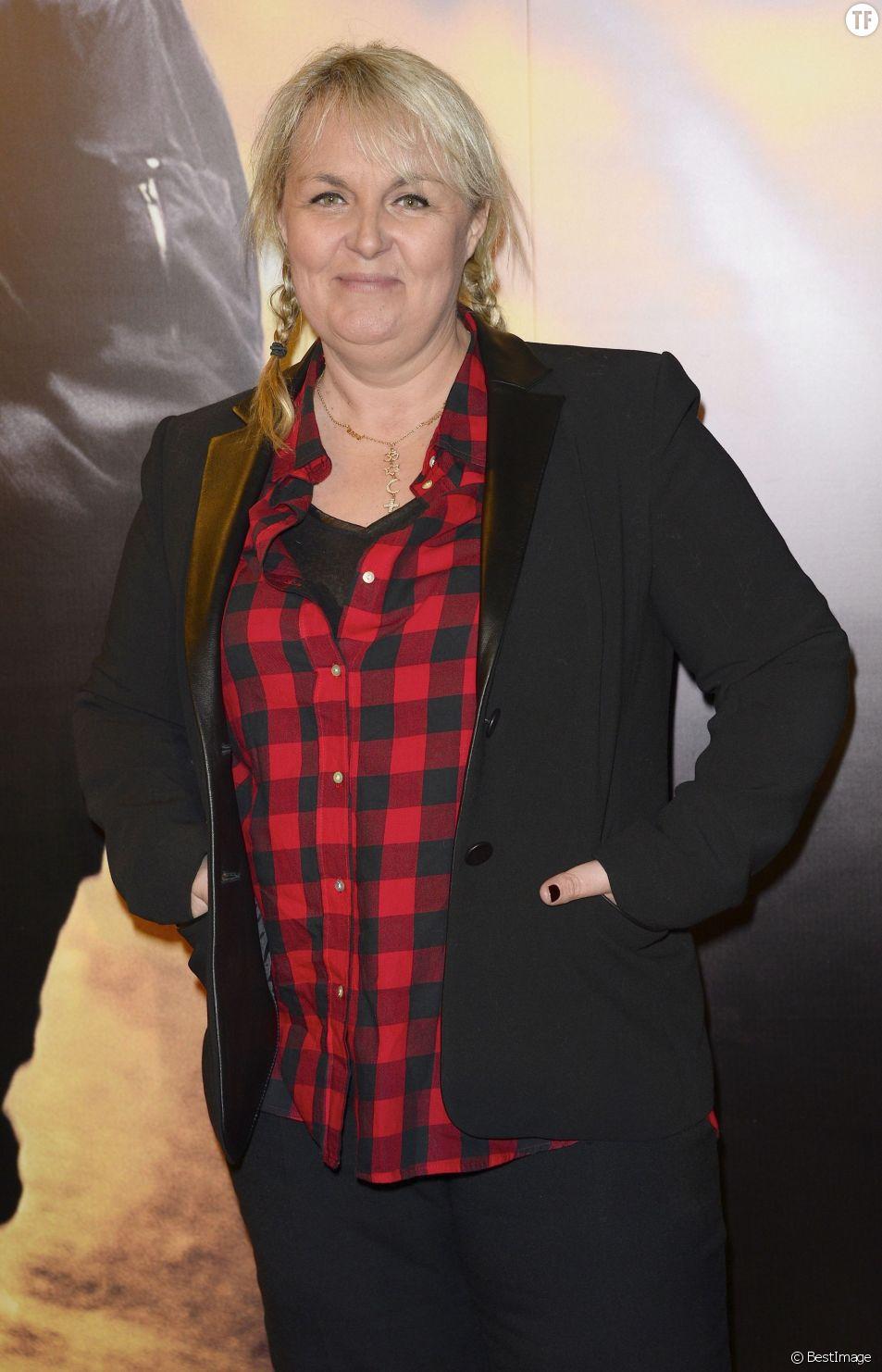 Une famille en or : Valérie Damidot à la présentation sur TMC ?