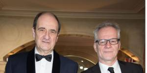 Festival de Cannes 2015 : tous les films de la sélection officielle