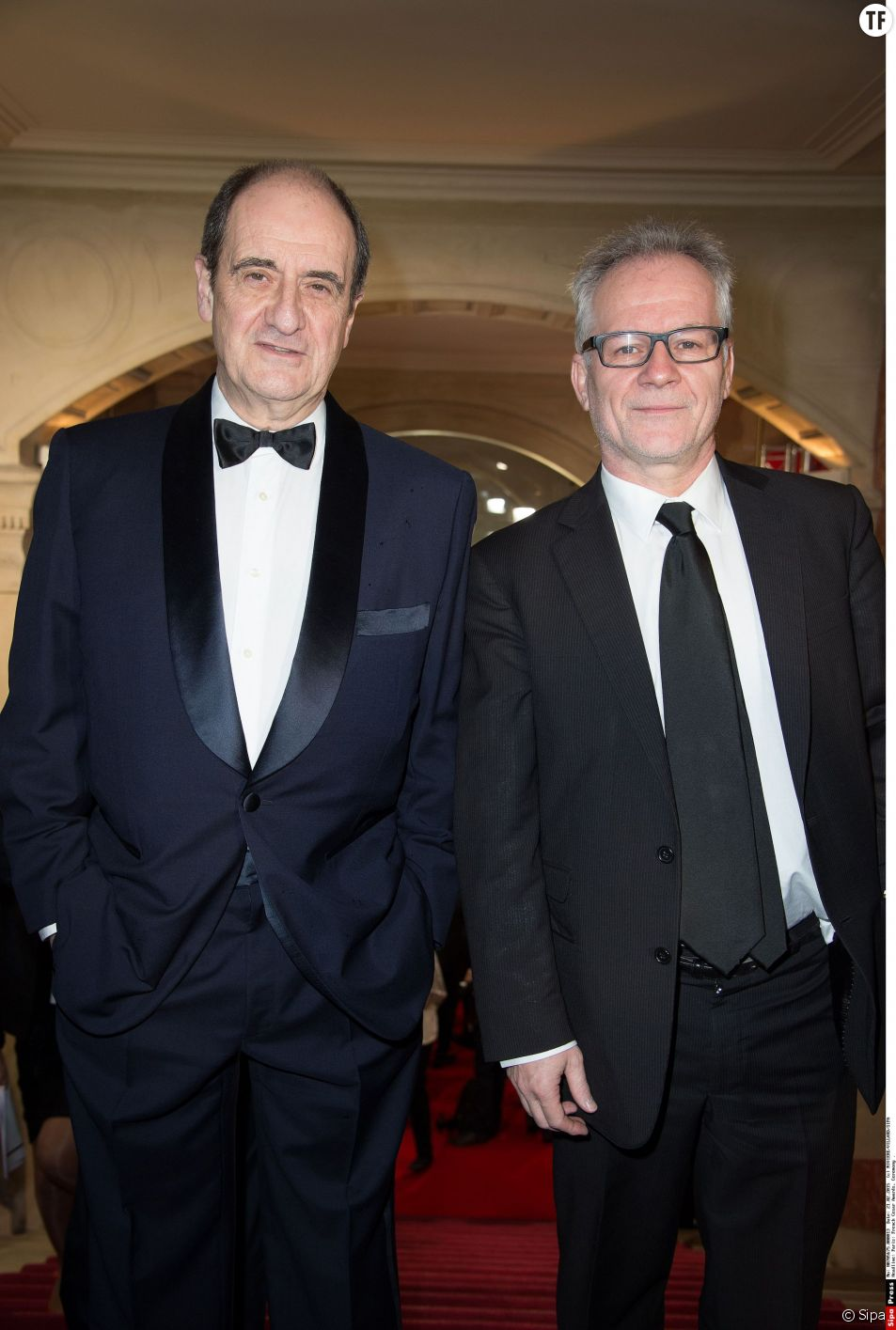 La sélection officielle du Festival de Cannes 2015 vient d'être dévoilée