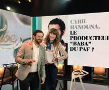 Cyril Hanouna prépare une nouvelle émission pour D8