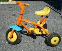 LeBonCoin : une annonce HILARANTE d'un papa pour un tricycle