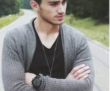 Zayn Malik : son sosie kosovar fait le buzz et gagne 40 000 followers sur Instagram