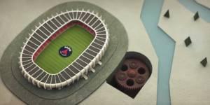 PSG : une superbe vidéo façon Game of Thrones pour le club parisien