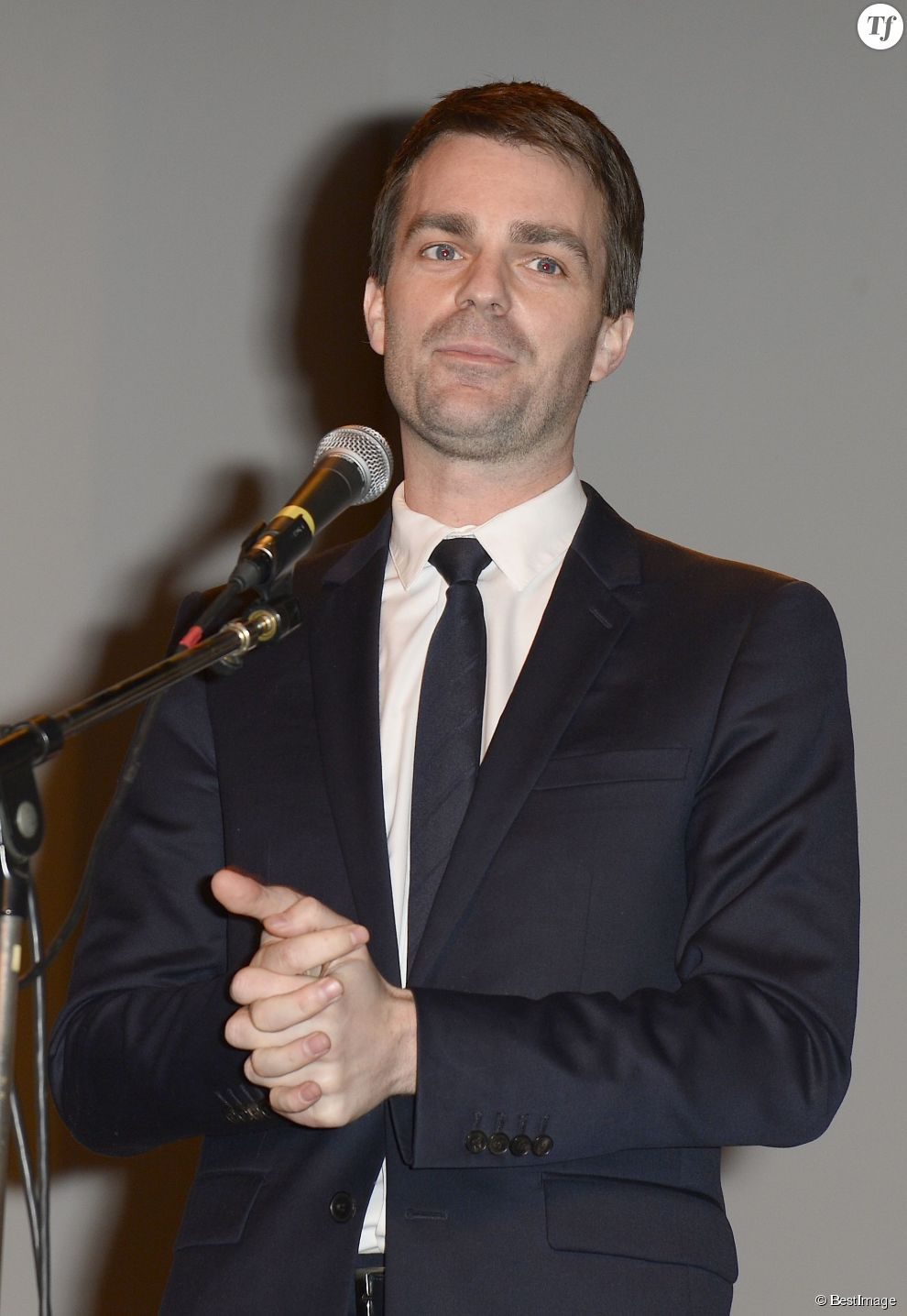 Bruno Julliard, le Revenant