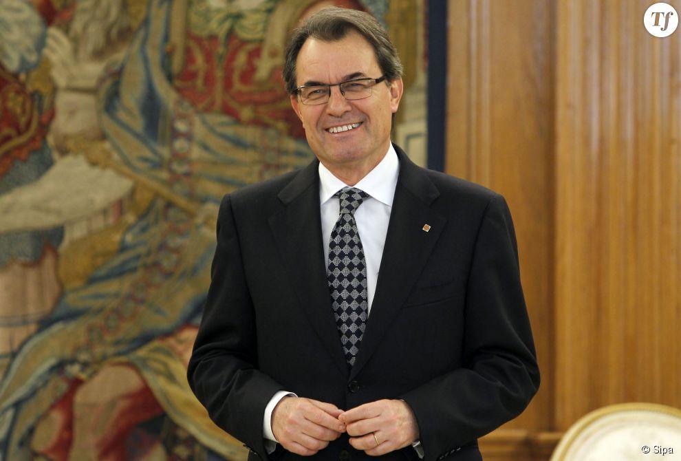 Artur Mas, ou le pouvoir des barcelonais