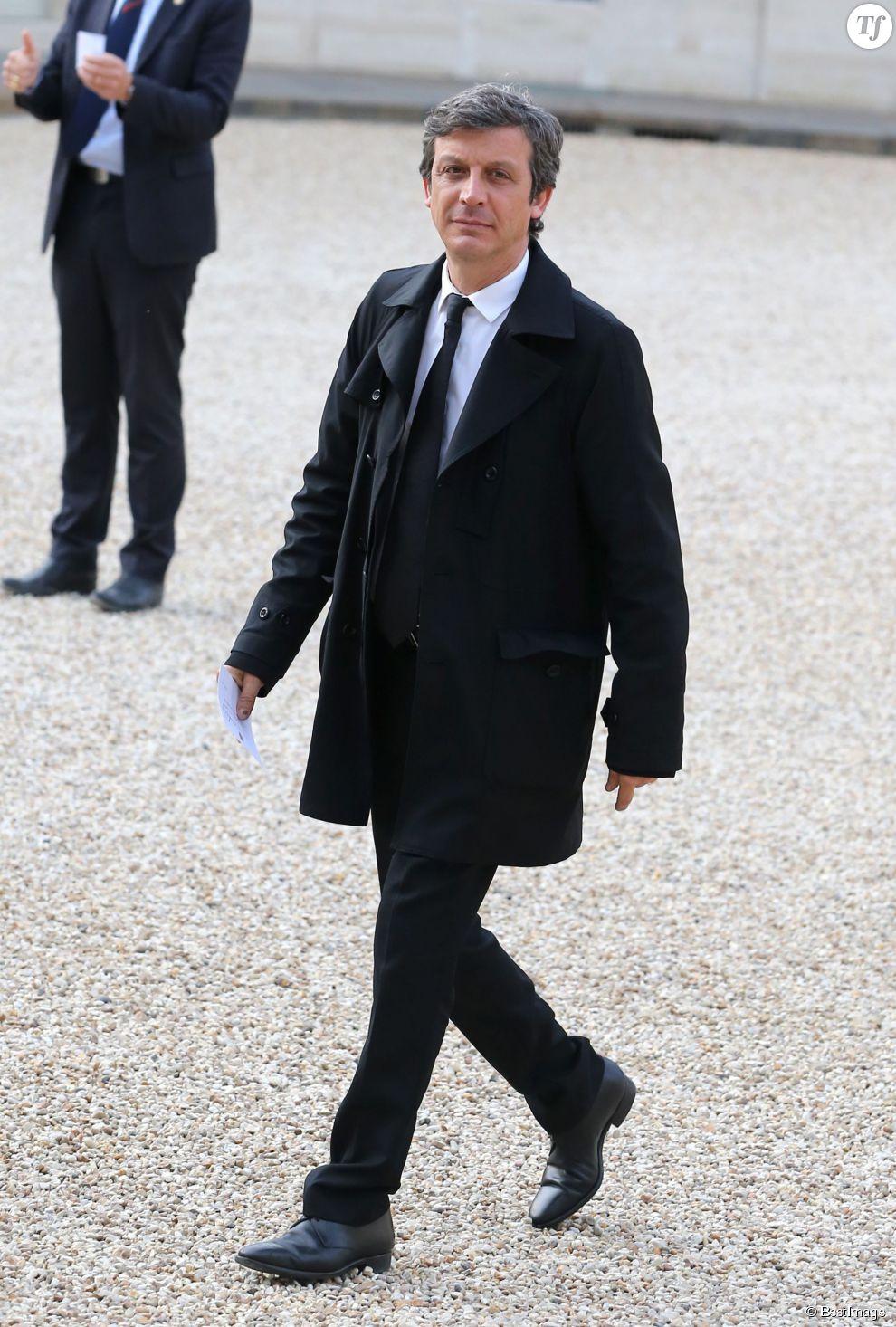 Frédéric Tadéi ? Non, David Assouline
