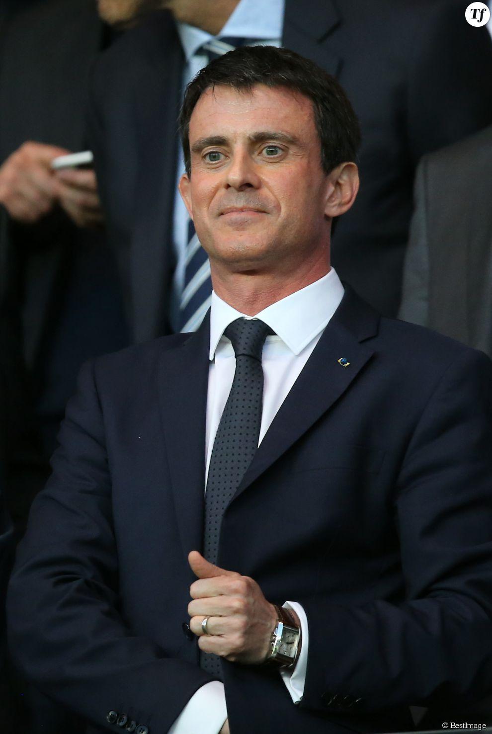 Manuel Valls 18e : Manu Ciao