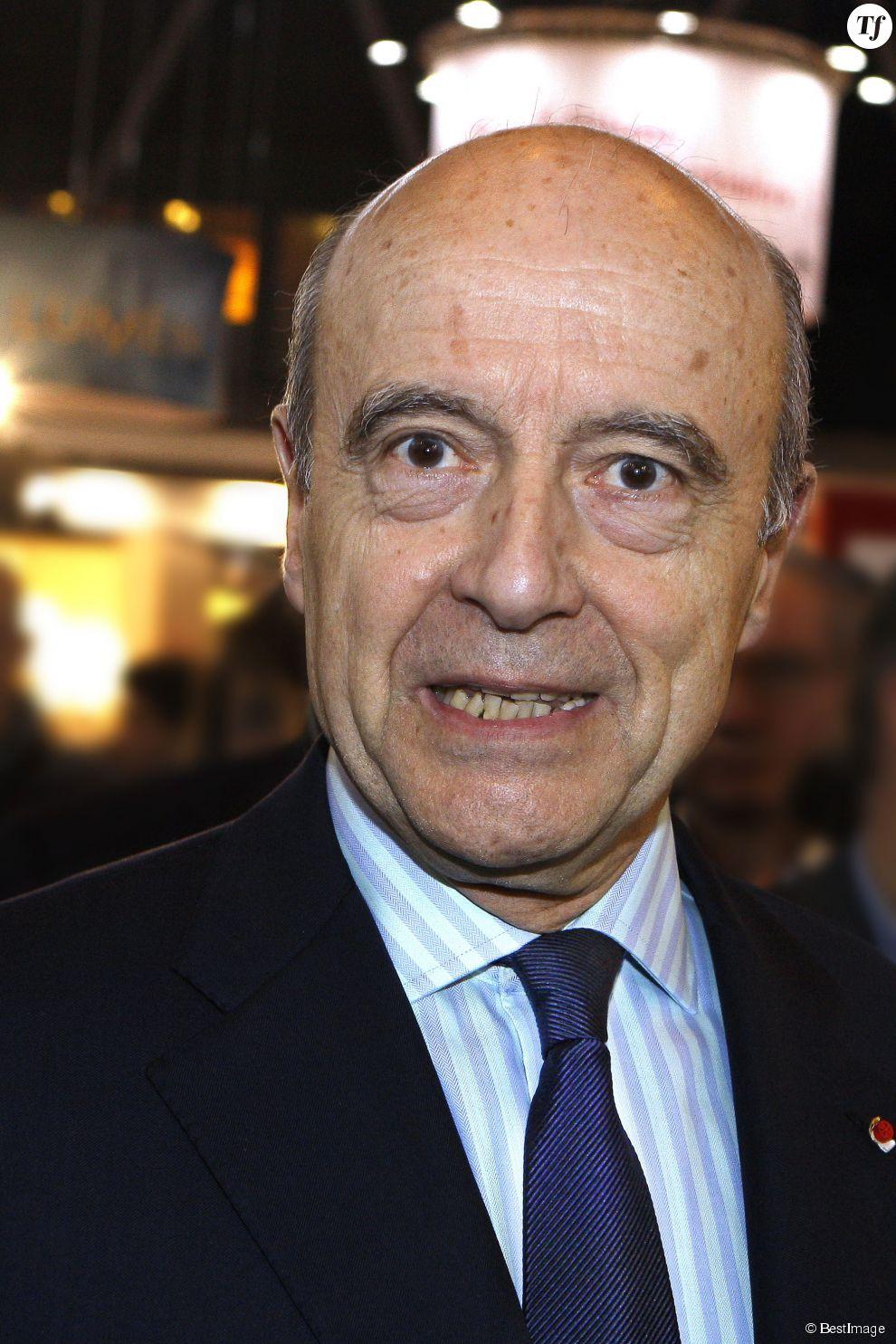 Alain Juppé, arnacoeur 2015