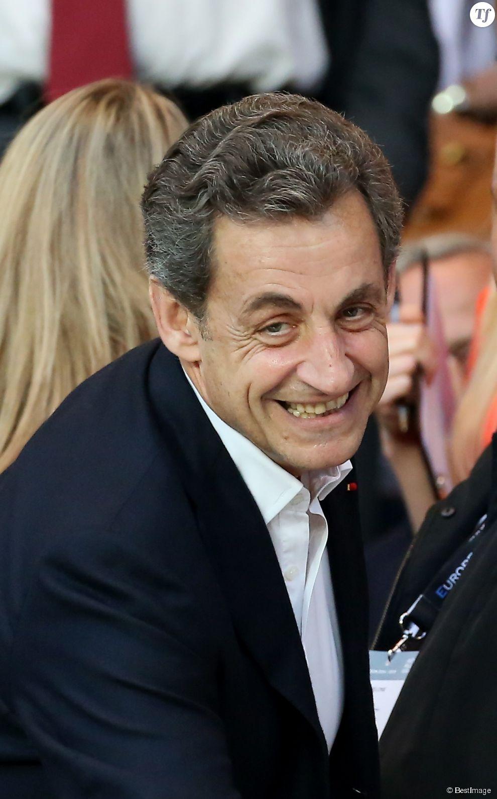 Nicolas Sarkozy, repris de justesse