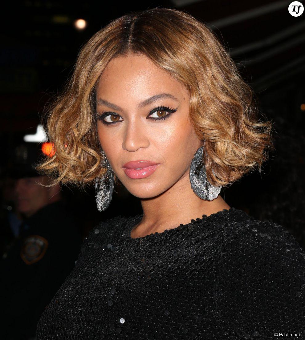 Le baume réparateur de Beyoncé