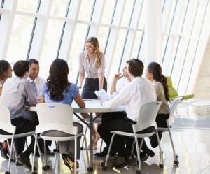 Managers : 4 conseils pour recadrer votre équipe sans la démotiver