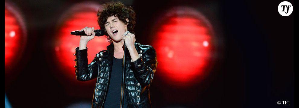 Côme, finaliste de The Voice 4