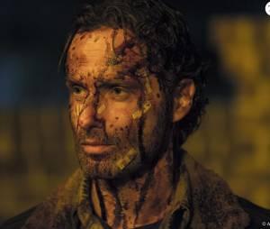 Walking Dead : la série pourrait devenir un film