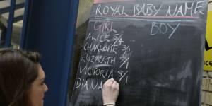Royal Baby : une petite fille prénommée Diana en hommage à la Princesse ?