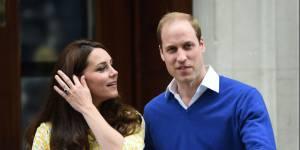 Sortie express de Kate Middleton : les mamans se demandent comment elle fait !