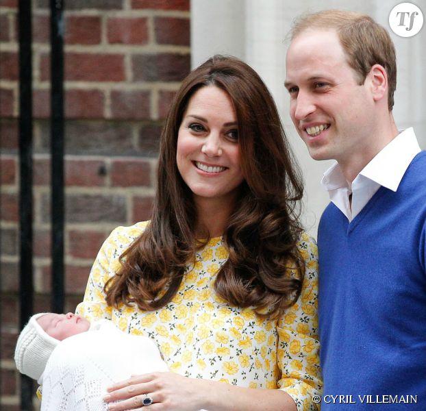 couverture bébé princesse Royal Baby : où acheter la couverture de la petite princesse  couverture bébé princesse