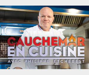 Cauchemar en cuisine - Cauchemar en cuisine etchebest replay ...