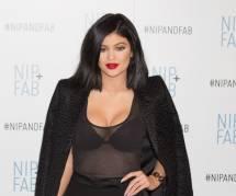 Kylie Jenner : elle admet enfin que ses lèvres sont fausses
