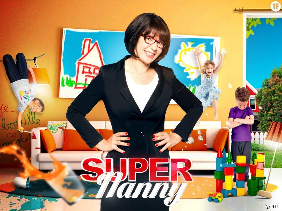 Super Nanny : Sylvie Jenaly a-t-elle des enfants ?