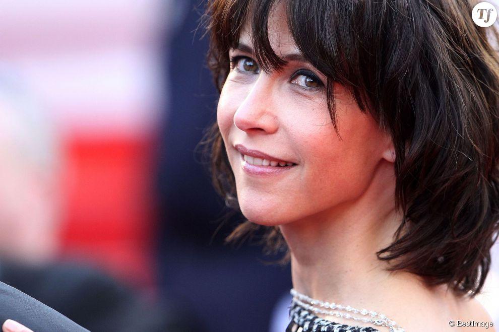 Sophie Marceau au 68e Festival de Cannes