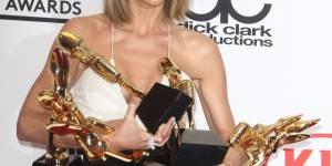 Billboard Music Awards : découvrez le palmarès complet