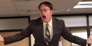 Top 15 des trucs qui nous donnent envie de tout péter au bureau