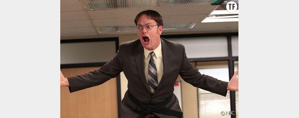 Dwight dans The Office US