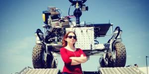 """""""Girls with Toys"""" : les femmes scientifiques aussi ont le droit de faire joujou"""