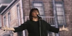 Eurovision 2015 : Lisa Angell a-t-elle été défavorisée par le jury ?