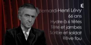 Le divan de Marc-Olivier Fogiel : BHL parle de son père sur France 3 Replay / Pluzz