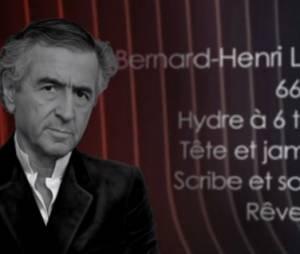 """Marc-Olivier Fogiel recevait BHL le 2 juin dans """"le divan"""""""