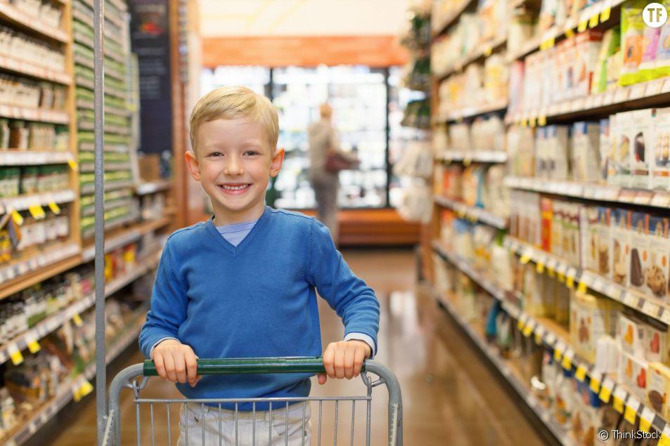 Une étude sur le coût des enfants vient d'être publié.