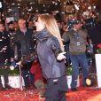 Lara Fabian reviendra à l'automne 2015 avec un nouvel album après une longue maladie
