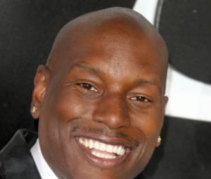 L'acteur Tyrese Gibson