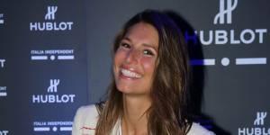 Laury Thilleman : en couple avec Nicolas, l'ex Miss France irradie