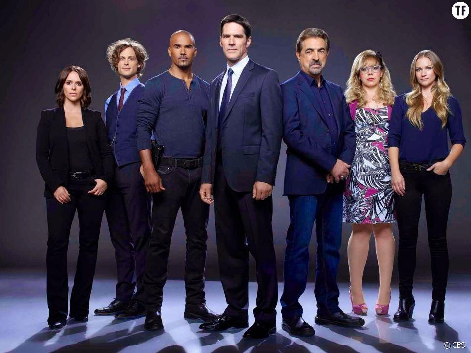 Esprits Criminels saison 10 : revoir les épisodes du 13 juillet sur TF1 Replay