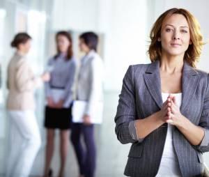 Pourquoi les femmes managers font peur aux hommes