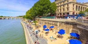 Été 2015 à Paris : 7 activités gratuites pour citadins en vacances