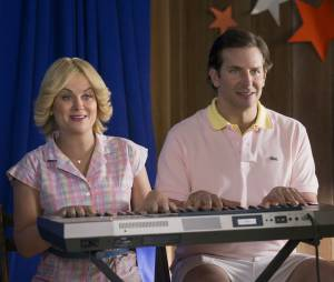 """Wet Hot American Summer : First Day of Camp"" : Amy Poehler et Bradley Cooper"