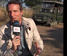 Qui est la taupe ? : Stéphane Rotenberg s'explique sur son look et son teint discutables