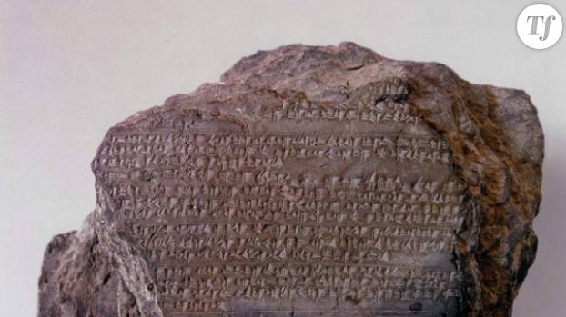 Des archéologues ont découvert une série de témoignages écrits, mentionnant des droits des femmes, compilés sur des tablettes ancestrales vieilles de 4000 ans.