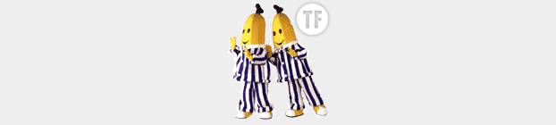 Mangez une banane !
