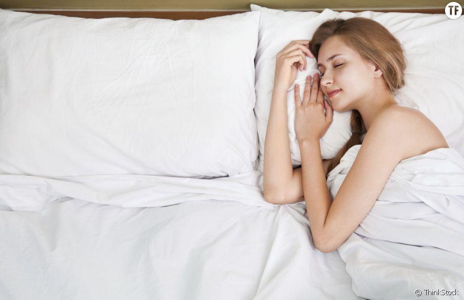 Comment s'endormir facilement le soir quand on souffre d'insomnie ?