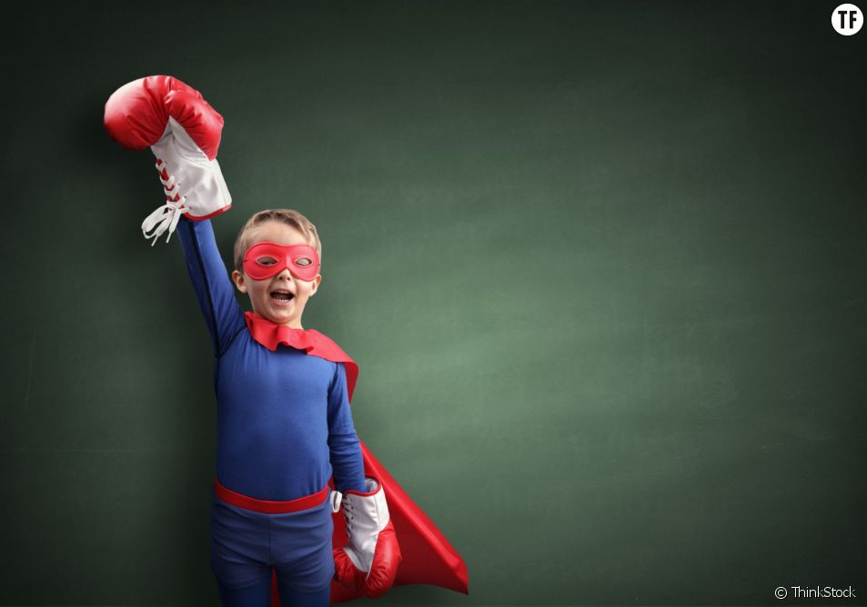 Que faut-il donc dire à nos enfants pour leur donner confiance en eux?
