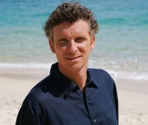 Finale Koh-Lanta 2015 : Denis Brogniart très fan de Marc