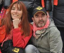 Bruno Solo : toujours le grand amour avec sa femme Véronique Clochepin